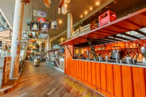 Thai Leisure Group has launched Thaikhun Street Bar at Liverpool ONE