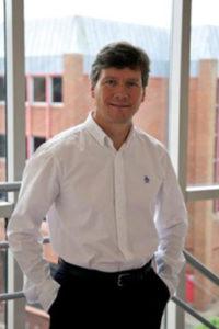 Oakman Inns and Restaurants new chief operating officer Dermot King