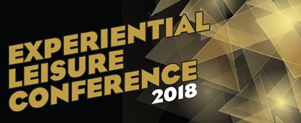 Experiential Leisure Conference 2018