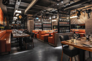 The new Fazenda in Birmingham being opened by City District Group