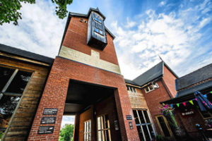Joule's has acquired a former fire station in Stone, Staffordshire, to house a heritage centre
