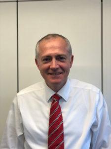 D&D London chief financial officer Alan Clark
