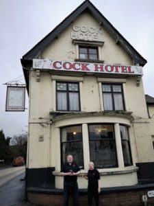 Joule's has returned the Cock Hotel in Wellington, near Telford, to its portfolio