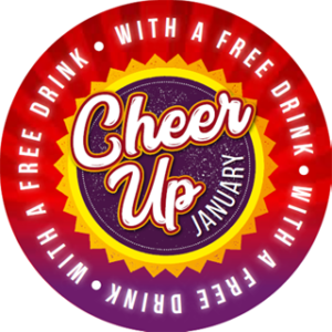 Ei Group is widening its January free drink giveaway