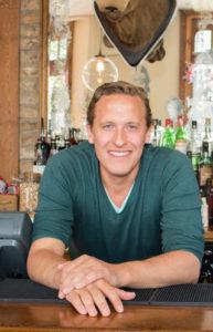 ETM Group co-founder Ed Martin