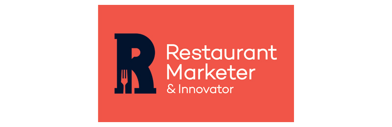 Restaurant Marketer & innovator Heading