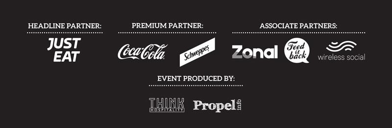 Restaurant Marketer & Innovator Sponsors