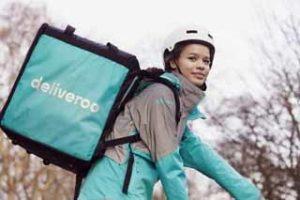 Costa Coffee is trialling delivery with Deliveroo