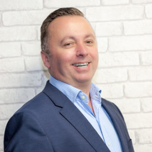 The Deltic Group chief operations officer Jason Thorndycraft