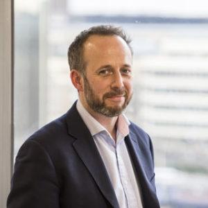 Oakman Inns and Restaurants chief investment officer Steven Kenee