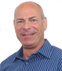 Puttshack chief executive Joe Vrankin