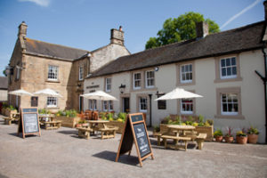 The Devonshire Arms in Hartington, Buxton, which has been taken on by Coastal & Country Inns for its fifth site