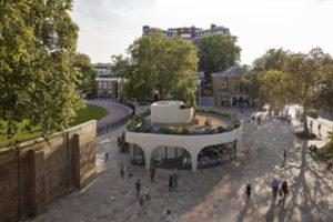 Caravan is to launch new restaurant concept Vardo in Chelsea in early autumn