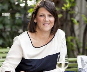 Zoe Bowley, Managing Director, UK & IRE. PizzaExpress
