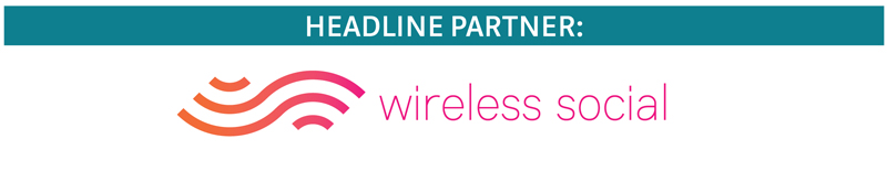 Headline Partner: Wireless Social