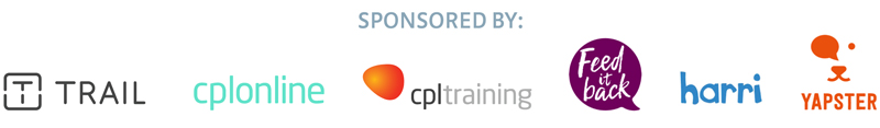 Sponsored by: CPL Training, Feed it Back, Yapster, Harri, CPL Online and Trail