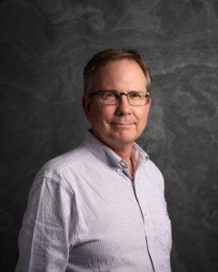 German Doner Kebab chief marketing officer Murray Willows