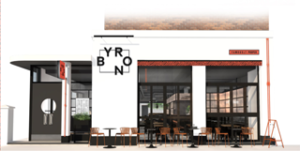 Byron has unveiled its new look featuring a reimagined design and menu and first brunch offer