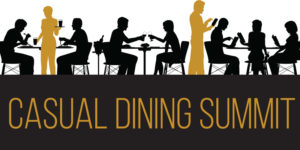 Casual Dining Summit