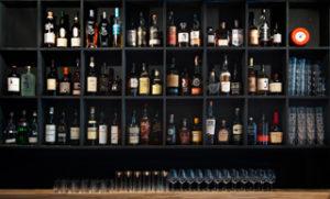 Bar concept Black Rock