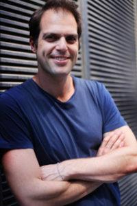 Jonathan Recanti, founder of Farmer J