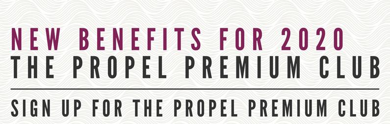 Propel Premium Club