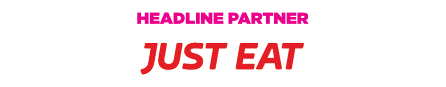Delivery Conference Headline Partner Just Eat