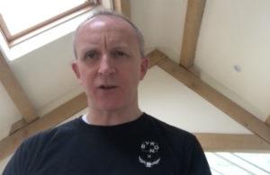 Simon Wilkinson, chief executive of Byron