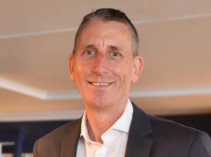 Andy Wood, chief executive of Adnams