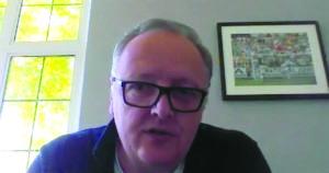 Jon Lake, managing director of Chopstix