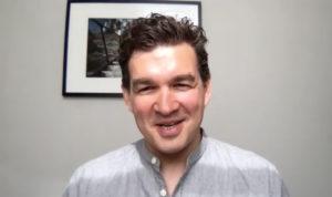 Spencer Craig, founder of Pure