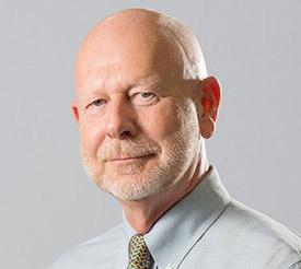Brian Bickell, chief executive of Shaftesbury