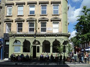 Coco Momo, Marylebone, High Street