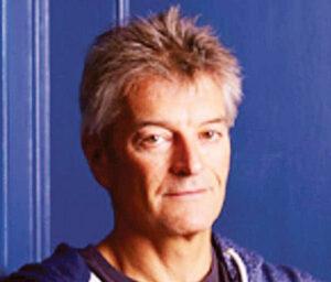 Hugh Osmond