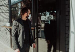 Restaurant Closed – Economy – Covid