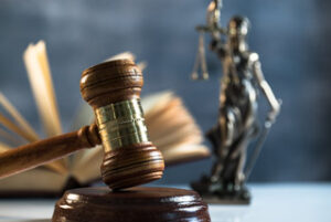 Legal – Law Court