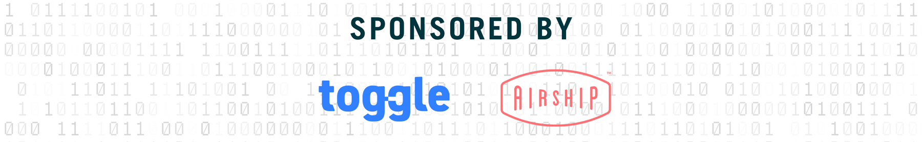 Data Masterclass sponsored by Toggle and Airship