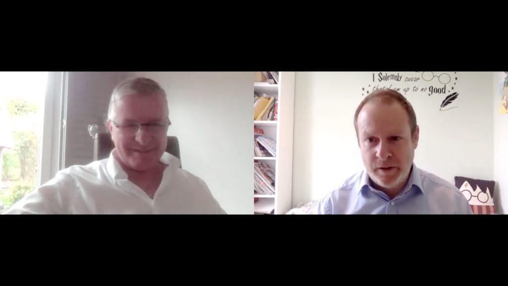 Mark Wingett talks to John Gemmell, On Trade Category & Commercial Strategy Director at HEINEKEN UK