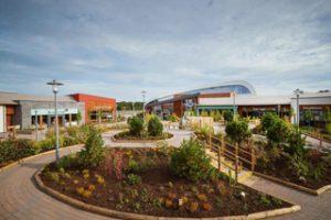 Center Parc Crawley