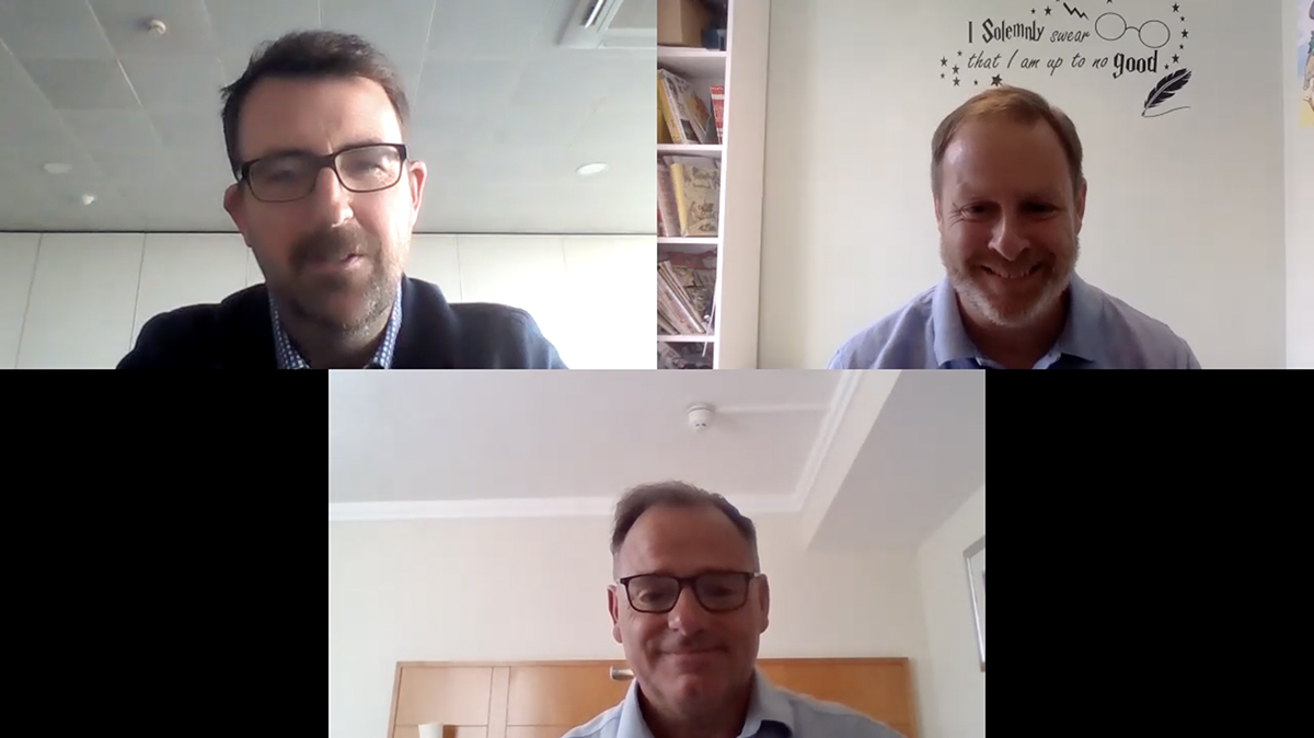 Friday Wrap with Ralph Findlay